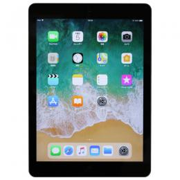iPad Air Wi-Fi 16GB スペースグレイ MD785J/A iOS12