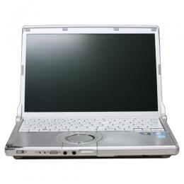 Let's note CF-N10 CF-N10EWGDS Core i5 メモリ4GB Windows7 Pro 64bit