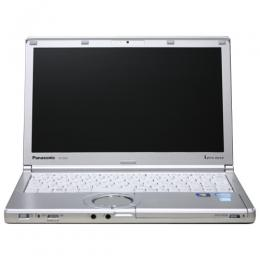 Let's note CF-SX2 CF-SX2JDGYS Core i5 メモリ8GB Windows7 Pro 64bit